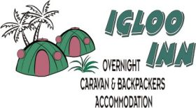 Igloo Inn Tent