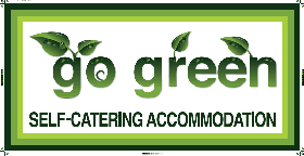 Go Green Self - Catering Accommodation