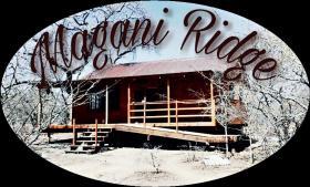 Magani Ridge