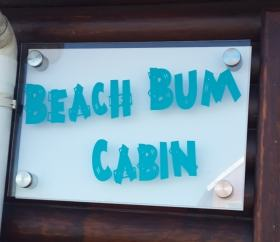 Beach Bum Cabin