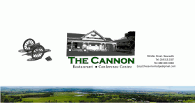 The Cannon Lodge