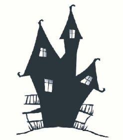 Die Heks se Huis