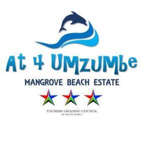 At 4 Umzumbe, Mangrove Beach Estate