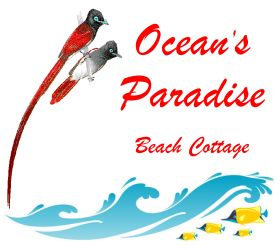 Ocean's Paradise Beach Cottage