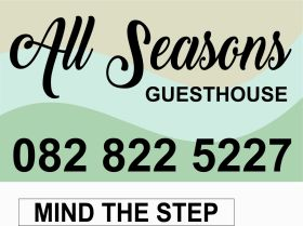 All Season's Guesthouse