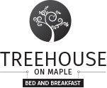 Treehouse on Maple B&B
