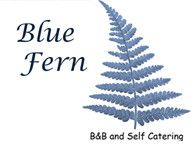Blue Fern of Knysna