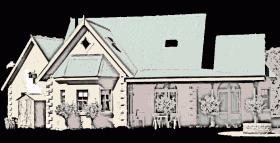 Hopton House