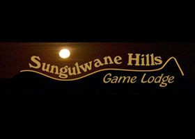 Sungulwane Hills Game Lodge