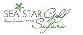Sea Star Accommodation @ Legend Golf Safari
