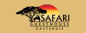 Safari Guesthouse