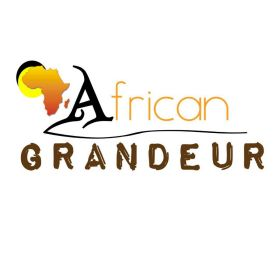 African Grandeur'