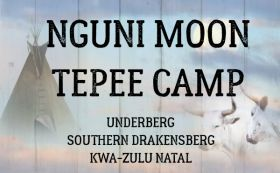 Nguni Moon Tepee Camp