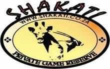 Shakati Private Game Reserve