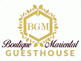 Boutique Guesthouse Mariental