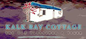 Kalk Bay Cottage