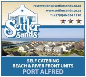 Settler Sands