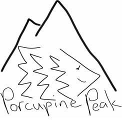 Porcupine Peak Farm