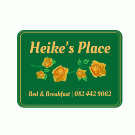 Heike's Place
