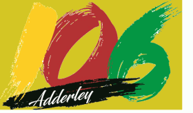 106 on Adderley