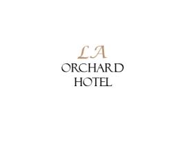 La Orchard Hotel