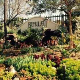 Kyalami Beaulieu Haven