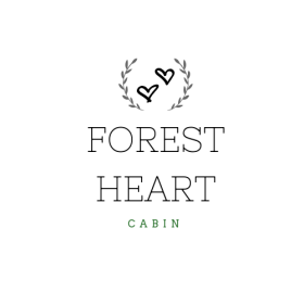Forest Heart Cabin