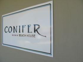 Conifer Beach House