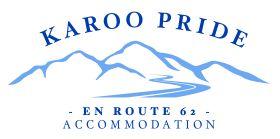 Karoo Pride - En Route 62 -