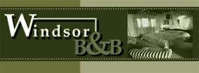 Windsor B & B