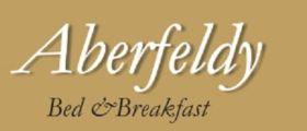 Aberfeldy B&B