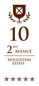 10 2nd Avenue Houghton Estate