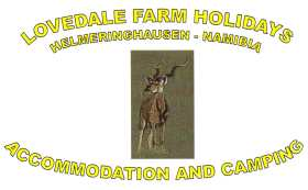 Lovedale Farm Holidays