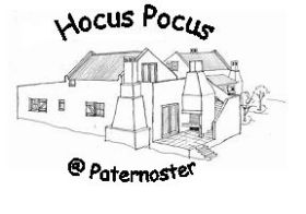 Hocus Pocus Self Catering Cottage