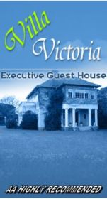 Villa Victoria Executive Guest House