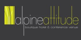 Alpine Attitude Boutique Hotel