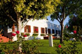Rooderandt Hillside Lodge