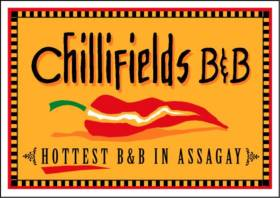 Chillifields B&B