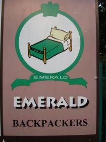 Emerald Backpackers