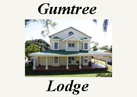 Gumtree Lodge