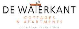 De Waterkant Cottages & Apartments