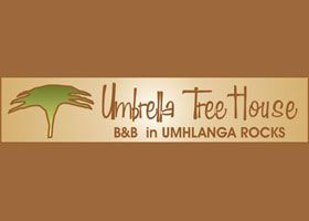 Umbrella Tree House