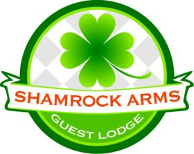 Shamrock Arms Guest Lodge