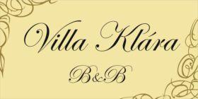 Villa Klara B&B