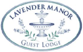 Lavender Manor Guest Lodge