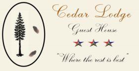 Cedar Lodge Guest House