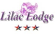Lilac Lodge/Purple House