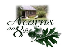 Acorns on 8th