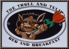 The Troll and Tulip