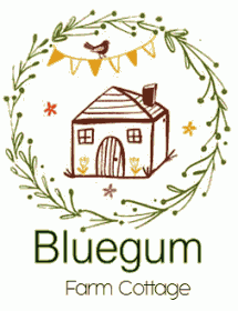 Blue Gum Farm Cottage